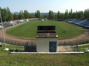 Stadion 1000-lecia, Wałbrzych