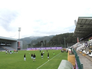 Estádio da Madeira, Funchal (Ilha da Madeira)