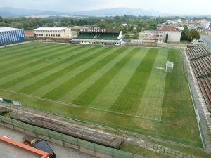 Futbalový štadión FK Bukóza