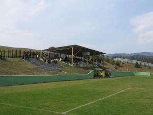 Futbalový štadión Rakytovce