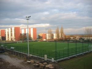 Štadión FK Lokomotíva Trnava (Umelá tráva), Trnava