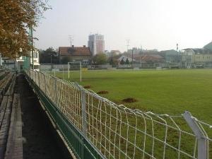 Štadión Ladislava Gancznera, Nové Zámky