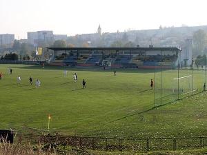 Športový Štadión Mesta Vrbové