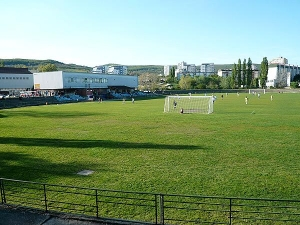 Štadión FK Rača