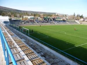 Stadion Albena-1, Albena