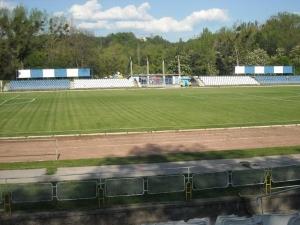 Stadion Dimitar Burkov