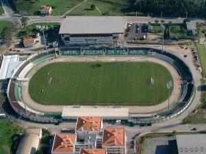 Estádio Municipal José Bento Pessoa, Figueira da Foz