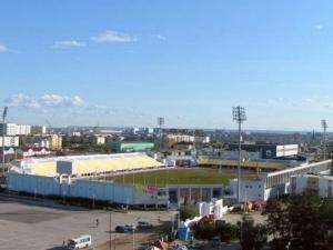Stadion Tuymaada