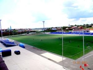 Stadion Kristall, Syzran'