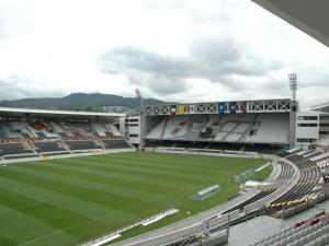 Estádio Dom Afonso Henriques, Guimarães