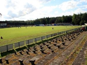 Stadion Soukeník, Sezimovo Ústí