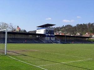 Městský Stadion Králův Dvůr