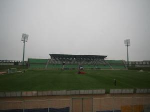 Estádio do Rio Ave Futebol Clube, Vila do Conde