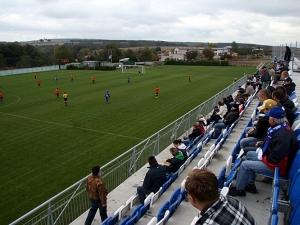 Stadion SK Líšeň