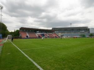 Østerbro Stadion, København