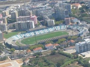 Estádio do Bonfim, Setúbal