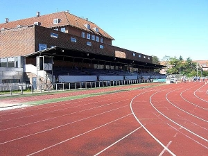 Frederiksberg IP