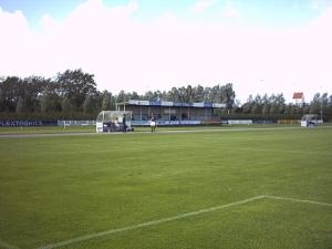 Jetsmark Stadion