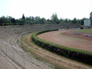 Tiszaligeti Stadion