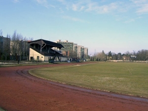 Debreceni Egyetemi AC Stadion, Debrecen