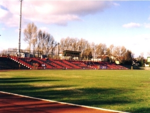 Promontor utcai stadion, Budapest