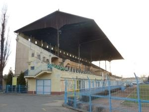 BKV Előre Stadion, Budapest