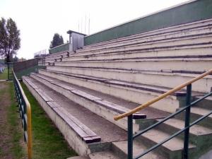 Városi Stadion, Makó