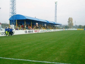 Alcufer Stadion