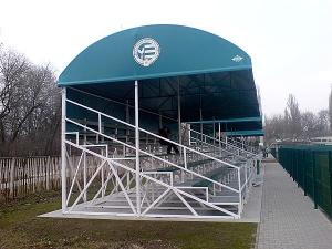 ETO Park - edzőpálya 1