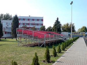 Bozsik Stadion műfüves-pálya, Budapest