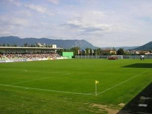 Nogometni stadion Ajdovščina
