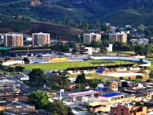 Estadio Ciro López