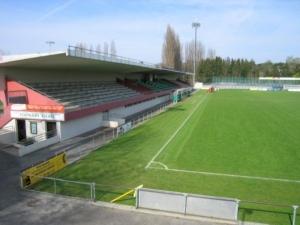 Stade des Trois-Chênes, Chêne-Bourg
