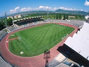 Parc des Sports, Annecy