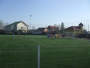Stadionul Emil Alexandrescu II (Teren 2)