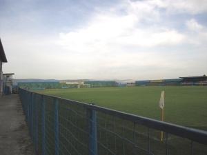 Stadionul Aerostar