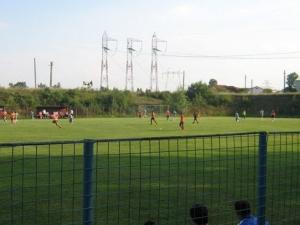 Stadionul Parc