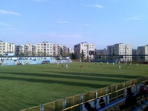 Stadionul Juventus, Bucureşti