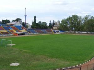 Stadionul Eugen Popescu, Târgovişte