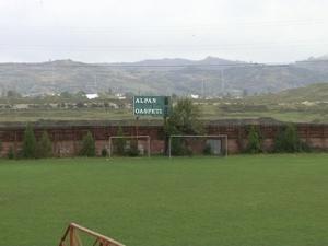Stadionul ALPAN