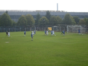 Stadionul Metalurgistul, Slatina