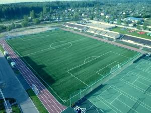 Stadion Vostochnyj