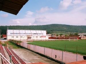 Stadionul Crişana