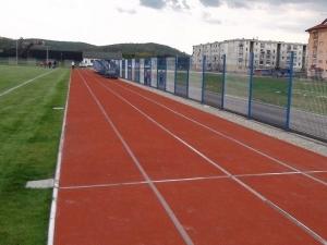 Stadionul Tineretului, Rovinari