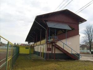 Stadionul Mechel