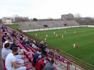Stadion Pored Kolubare