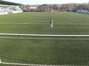 Stadion Careva Ćuprija, Beograd