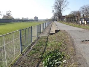 Stadion FK Dorćol