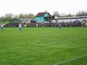 Stadion FK Palilulac