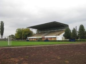 Stadion Dragan Nikolić, Pirot